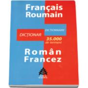 Luminita Alexe, Dictionar francez-roman si roman-francez, 35. 000 de termeni