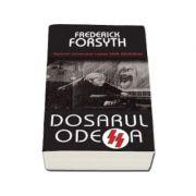 Dosarul Odessa - Carte de buzunar