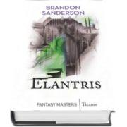 Brandon Sanderson, Elantris