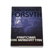 Fantoma din Manhattan - Carte de buzunar