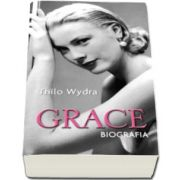 Thilo Wydra, Grace - Biografia