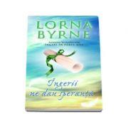 Lorna Byrne, Ingerii ne dau speranta