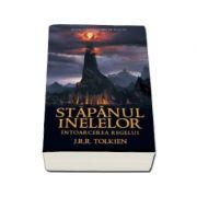 Intoarcerea Regelui -volumul 3 al trilogiei Stapanul Inelelor