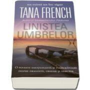 Tana French, Linistea umbrelor - Carte de buzunar