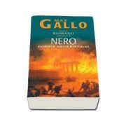 Nero. Domnia Antihristului