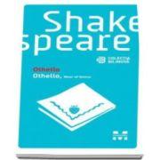 Othello - William Shakespeare - Editie bilingva
