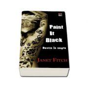 Paint It Black. Destin in negru - Carte de buzunar