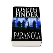 Joseph Finder - Paranoia