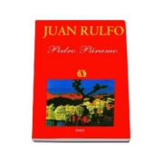 Pedro Paramo - Carte de buzunar
