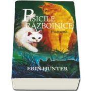 Erin Hunter, Pisicile razboinice. Furtuna. Volumul IV