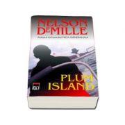 Plum Island - Carte de buzunar