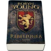 Robyn Young, Rebeliunea