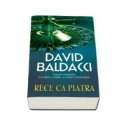 Rece ca piatra (David Baldacci)