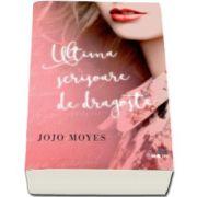 Jojo Moyes, Ultima scrisoare de dragoste