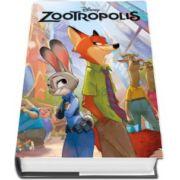 Disney, Zootropolis - Povestea filmului
