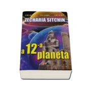 A 12-A PLANETA - Zecharia Sitchin