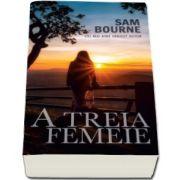 Sam Bourne, A treia femeie - Carte de buzunar