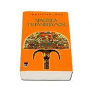 Afacerea Tutankhamon - Carte de buzunar