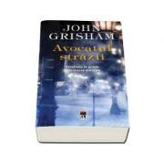 Avocatul strazii - Carte de buzunar (Grisham, John)