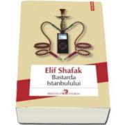 Elif Shafak, Bastarda Istanbulului - Editia 2016
