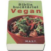 Biblia bucatariei Vegan (Pat Crocker)