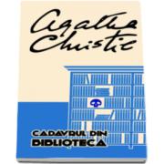 Agatha Christie, Cadavrul din biblioteca - Carte de buzunar