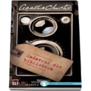 Agatha Christie, Cadavrul din biblioteca - Editia colectionarului