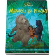 Cartea Junglei. Mowgli si ploaia - O noua aventura cu prietenii din jungla! (Disney)
