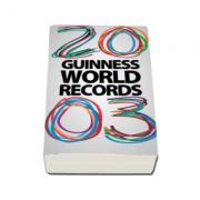 Cartea recordurilor 2003