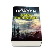 Casa papusilor - David Hewson