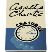 Agatha Christie, Ceasurile - Carte de buzunar