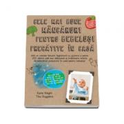 Cele mai bune mancaruri pentru bebelusi pregatite in casa
