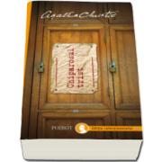 Agatha Christie, Chiparosul trist - Editia colectionarului