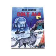 Colt alb (Editie 2008)