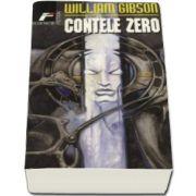 Gibson William, Contele zero - Colectia Carte de buzunar