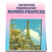 Georgeta Popescu, Dictionar frazeologic roman-francez