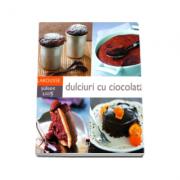 Dulciuri cu ciocolata