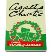 Agatha Christie, Dupa inmormantare - Carte de buzunar