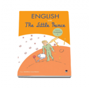 English with The Little Prince - volumul 3 ( Summer )