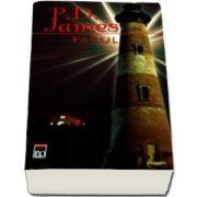 P. D. James, Farul - Colectia Carte de buzunar