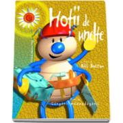 Bill Bolton, Hotii de unelte - Carte jucarie