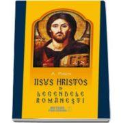 A. Pascu, Iisus Hristos in legendele romanesti