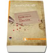 Agatha Christie, Intalnire cu moartea - Editia colectionarului