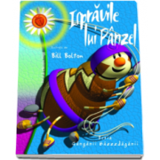 Bill Bolton, Ispravile lui Panzel - Carte jucarie