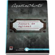 Agatha Christie, Jocuri de oglinzi - Editia colectionarului