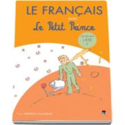Despina Calavrezo, Le Francais avec Le Petit Prince - Volumul 3 (L Ete)
