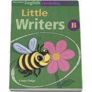 Louis Fidge, Little Writers level B - Macmillan English Handwriting