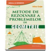 Irina Cretu, Metode de rezolvare a problemelor de geometrie
