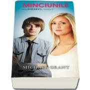 Michael Grant, Minciunile - Volumul 3 din seria Disparuti