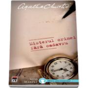 Agatha Christie, Misterul crimei fara cadavru - Editia colectionarului
